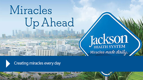 Miracles Up Ahead - Creating Miracles Everyday(Video)