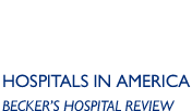 2015 50 Greenest Hospitals in America - Becker Hospital Review