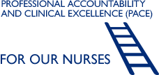 Clinical Advancement Program (PACE): Five-Level Skill Ladder for our Nurses
