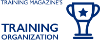 Training magazine's Top 125 Training Organization
