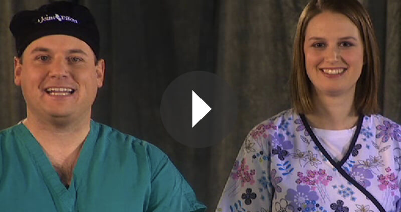 Video: Learn more about nursing at Johns Hopkins Bayview Medical Center