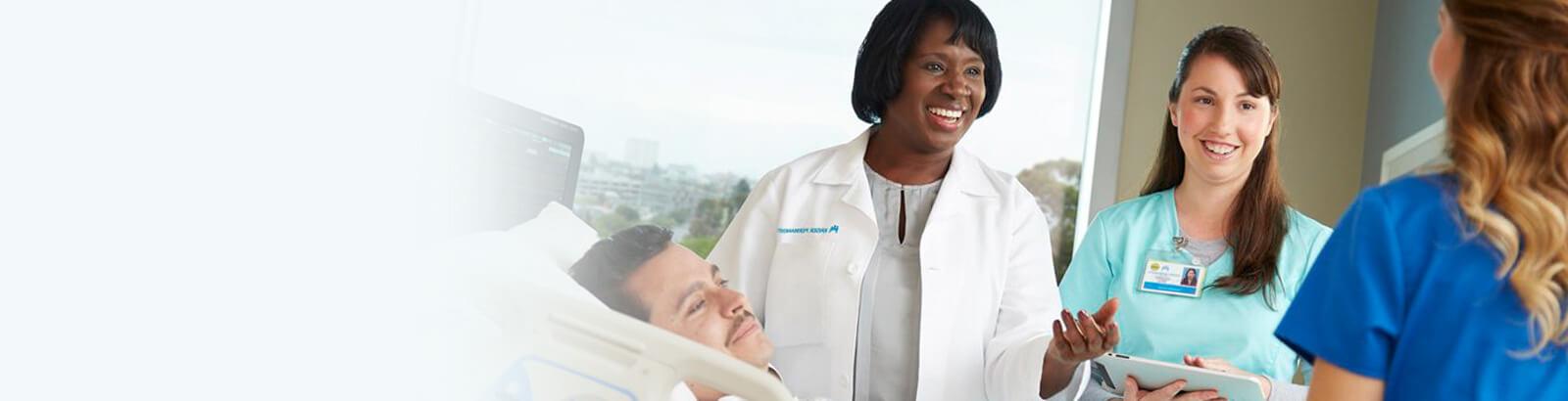 Nursing Management At Kaiser Permanente