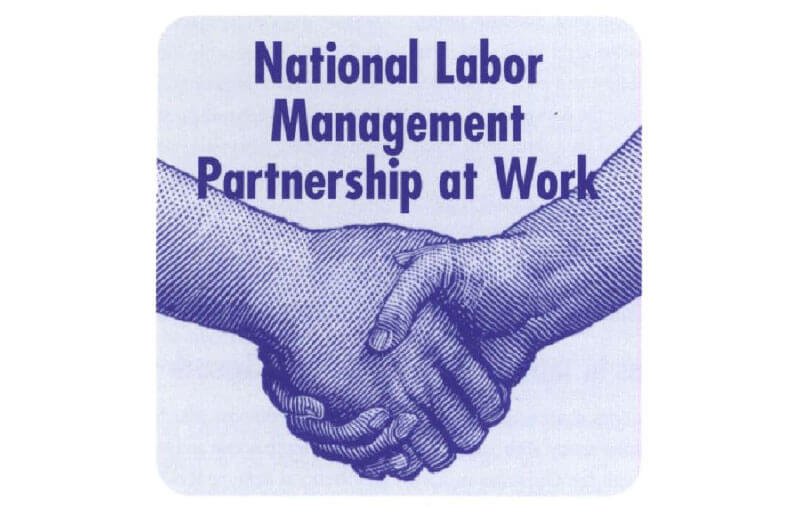 Illustration from article on smooth SEIU 250 contract signing due to the new LMP