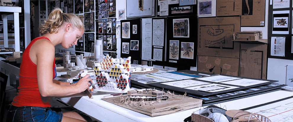NewSchool of Architecture and Design (NSAD)