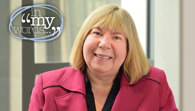 Meet Carla Hills Istant Controller At Liberty Mutual
