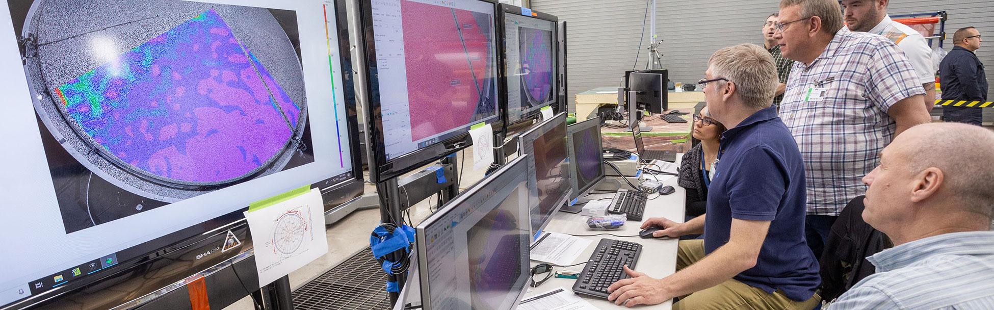 Disability Hiring at Lockheed Martin
