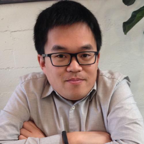 Anthony Yee - Lockheed Martin Optical Engineer