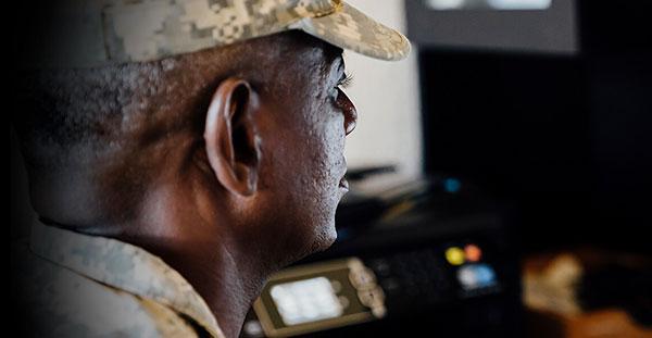 Lockheed Martin Heroes - Military Spouses