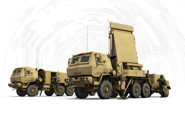 Radar vehicles
