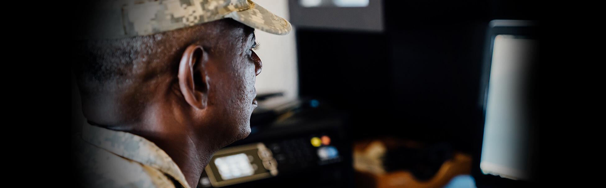 Military Skills Translator