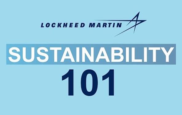可持续性101.