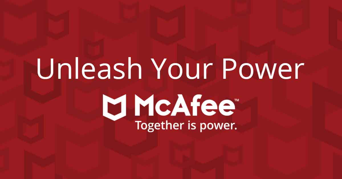 Working At McAfee, LLC.