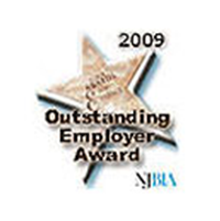 Outstanding Employer Award