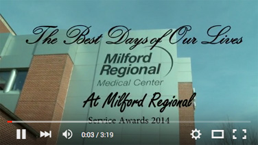 Milford Video