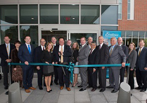 Milford Regional Medical Center Ribbon Cutting