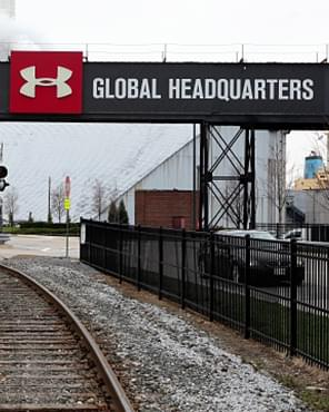 Under Armour Global Headquarters