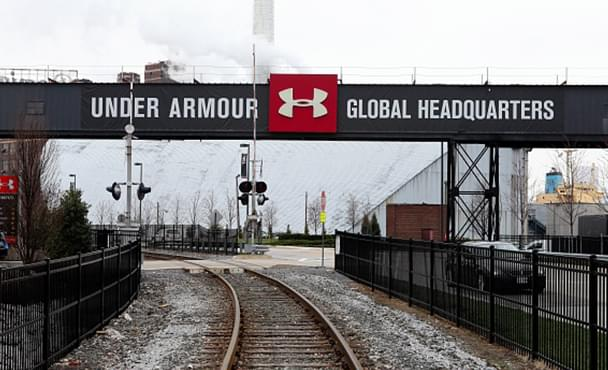 Underv Armour Global Headquarters