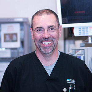 Life at UNMH | Chris, RN Inpatient Supervisor