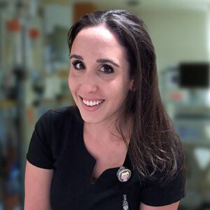 Life at UNMH | Sarah, ICU RN