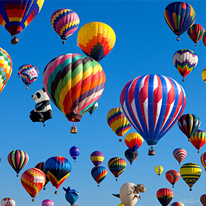 5 Reasons to Relocate to Albuquerque