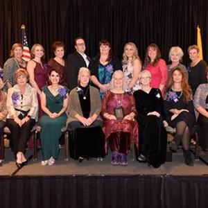 nurse excellence awards