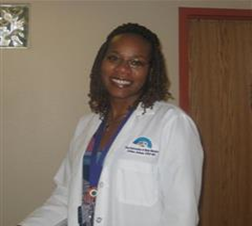 Find out how UNMH supports Dr. Aisha Jones in pursuing her passion in the medical field through training and educational programs!