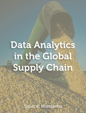 Data Analytics in the Global Supply Chain