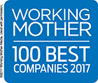 Working Mother - 100 Best Companies 2017