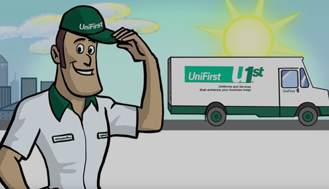 The Right Fit: UniFirst Corporation