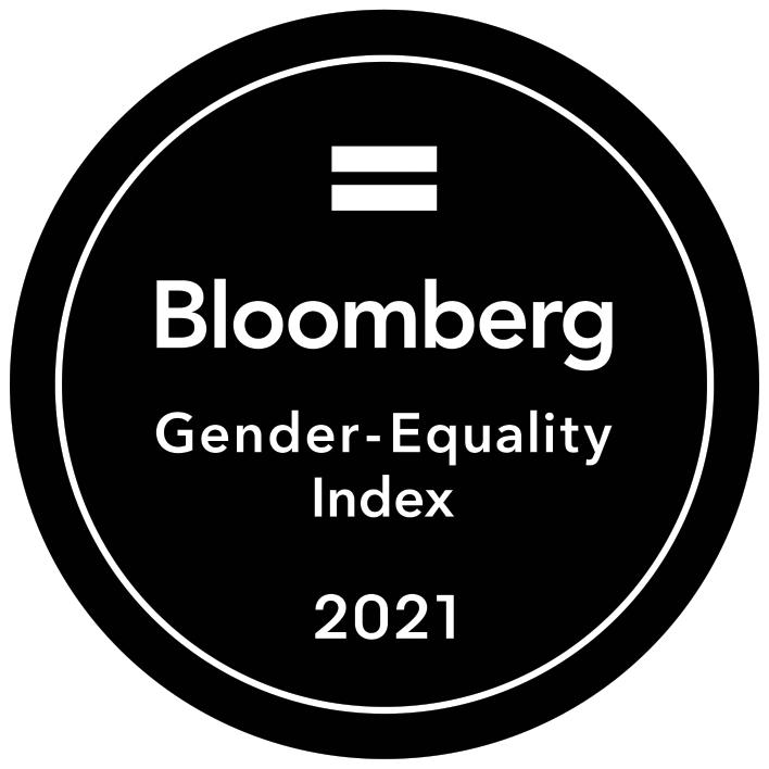 Bloomberg Gender-Equality Index
