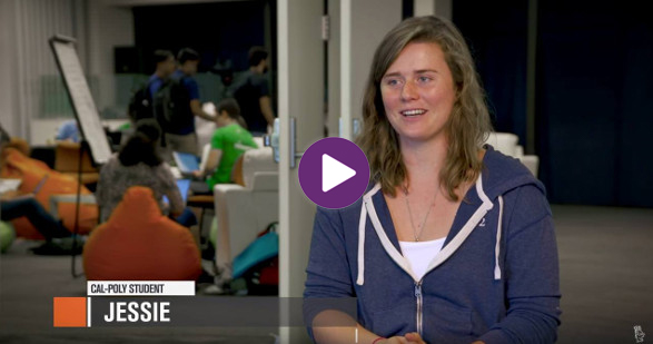 Video preview - GoDaddy Internships - Check out the best summer of my life!