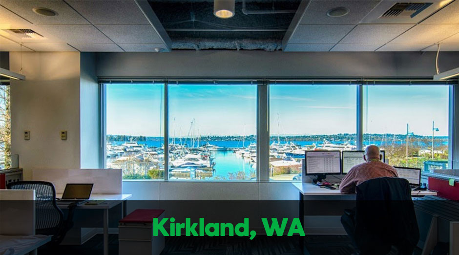 Kirkland Office