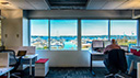A snapshop of our Kirkland office.