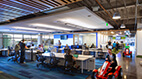 A snapshot of our Sunnyvale office.