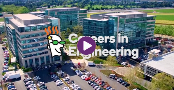 Hear from some of our Engineers