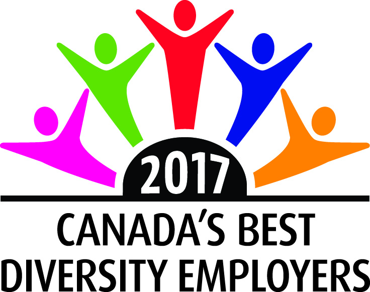 2017 Best Canada's Best Diversity Employers