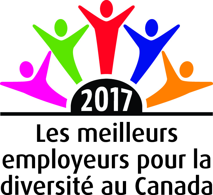 2016 Best Canada's Best Diversity Employers