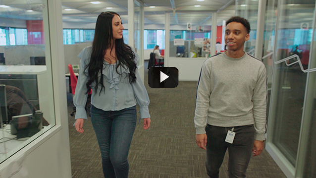 Play Video: Become a Call Centre Agent
