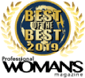 Best of the Best 2019 - Professional Woman