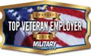 Top Veteran Employer Awarded 2018 Military