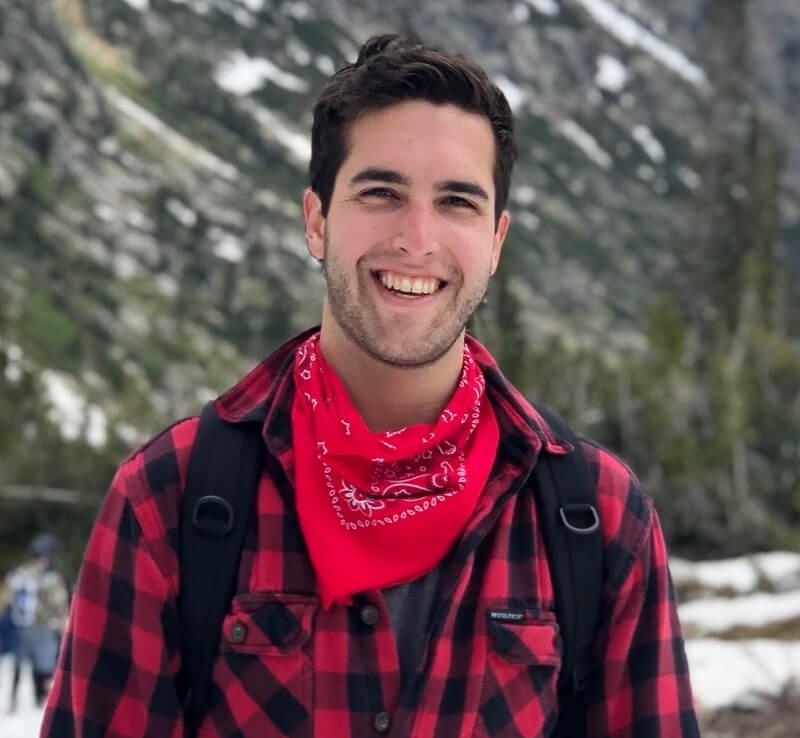 Erik - Project Manager