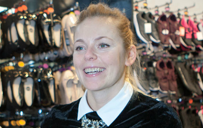 Photo of Adrianna, Primark Store Manager.