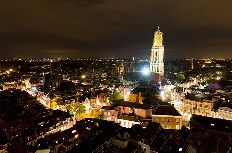 18627c6fb0972b Also within easy reach of the European Headquarters is the charming city of  Utrecht