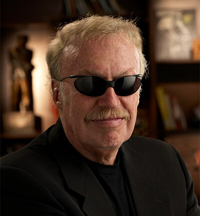 Phil Knight, Co-founder and Chairman Emeritus of NIKE, Inc.