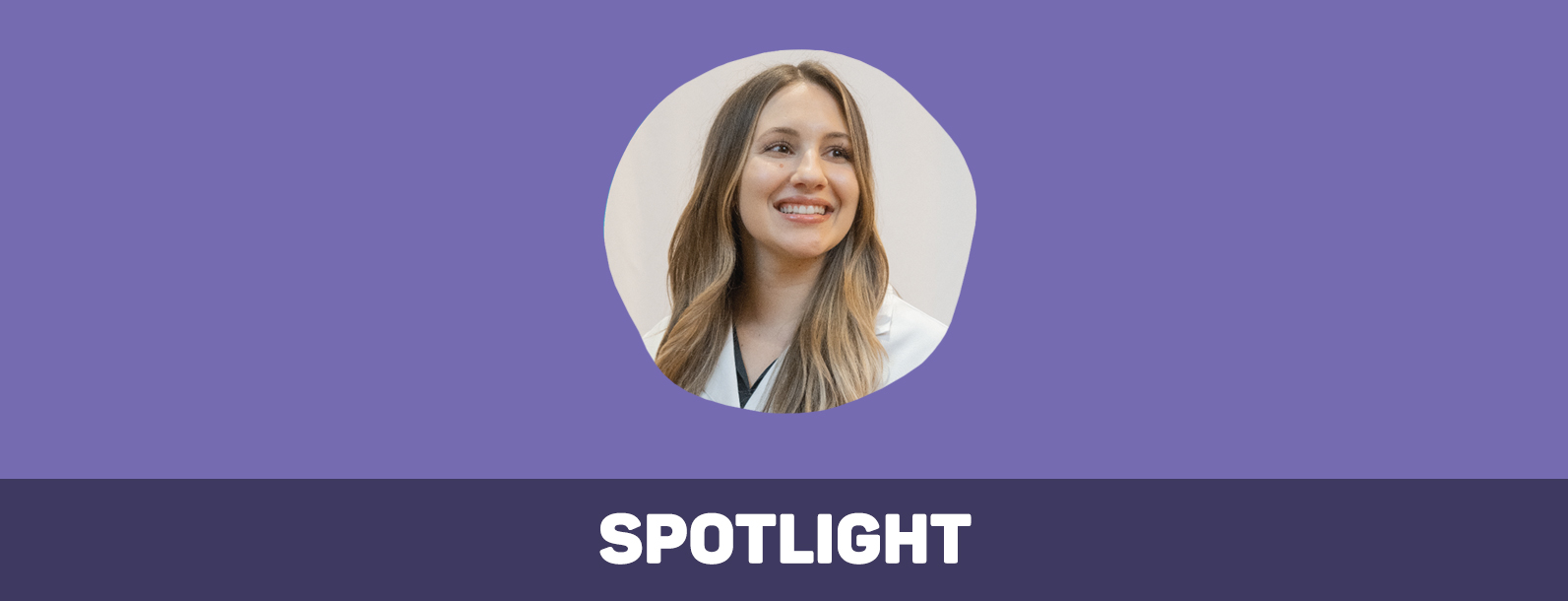 Spotlight Q&A with Nicole C.