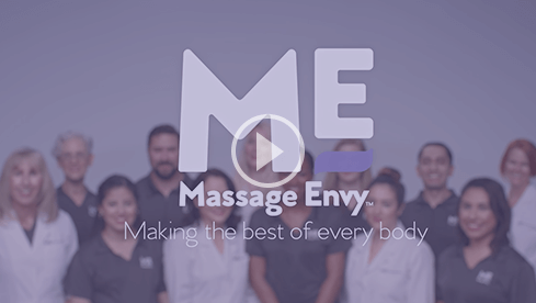 Massage Envy - Meet The Team That Can Keep You In Top Form