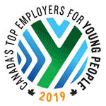 Best Place To Work 2019