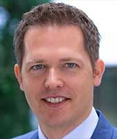 Martin Eberhart General Manager