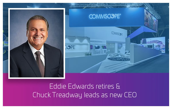 2020 - Eddie Edwards retires & Chuck Treadway leads as new CEO