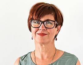 Irena Bednarek, Inżynier Projektu - Budynki i Infrastruktura PAROC®